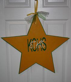 Kearney Catholic...GO STARS!