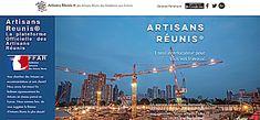 LE BLOG DES ARTISANS REUNIS | Blog artisans | Artisans Réunis Les Artisans, Blog, France, Platform, Blogging, French