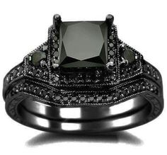 Black diamonds I luv this style!