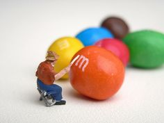 Miniature Photography : More Pins Like This At FOSTERGINGER @ Pinterest