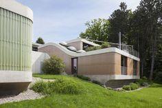 Galeria de Casas em Wygärtli / Beck + Oser Architekten - 5