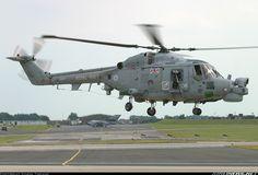Westland WG-13 Lynx HMA8DAS