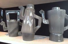 Theepot Andy Teapot or coffepot design #Woutergroendijk #dutchdesign