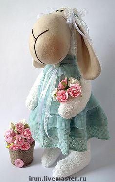 Куклы и игрушки ручной работы. Ярмарка Мастеров - ручная работа Выкройки игрушек- еж, утка, дракон, овца, корова, лось. Handmade.