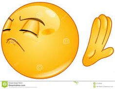 Illustration about Cute emoticon making a sad face. Illustration of color, cartoon, emoji - 18589362 Smiley Emoji, Hand Emoji, New Emoticons, Smileys, Emoji Images, Emoji Pictures, Funny Pictures, Emoji Board, Emoticon Faces