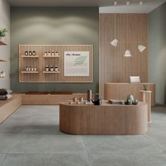 Bowtie - The Coby - Custom Jewelry Ideas Clinic Interior Design, Clinic Design, Interior Shop, Beauty Salon Interior, Boutique Interior, Interior Garden, Boutique Design, Modern Interior Design, Kitchen Interior
