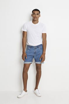 Shop Tjubada shorts online and in stores!