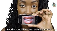 Parody Reminds Us To Turn Our Phones And Take Video In Landscape Mode #technology