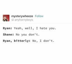 Buzzfeed Unsolved Ryan Bergara and Shane Madej #shaniac #boogara