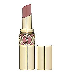 ROUGE VOLUPTÉ - Silky Sensual Radiant Lipstick SPF 15  Item # 1148436 Size 0.12 oz  Color 3 Beige Ultimate - mauve taupe	  QTY  $34.00