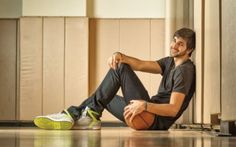 A career-threatening injury taught NBA star Ricky Rubio to slow down, stay cool and have some fun.