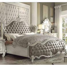 A&J Homes Studio Superstar Sleigh Bed $2,599.99