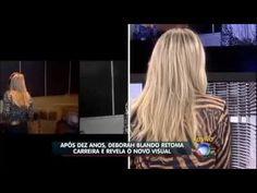 Deborah Blando - I Need Your Love (Acapella) (Balanço Geral SP 2014) (+p...
