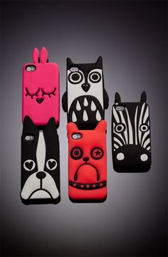 Marc Jacobs iPhone 4 & 4s Cases #Nordstrom #Holiday