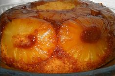 Portuguese Desserts, Christmas Sweets, Cake Tutorial, Homemade Cakes, Desert Recipes, Pineapple, Food And Drink, Cooking Recipes, Cheesecake