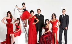 Vogue Family Portrait Ideas | Kritikal Kardashian Kristmas - Vogue.it