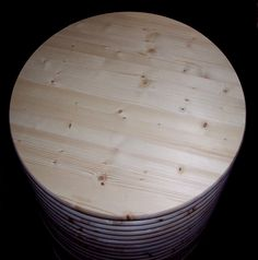 100+ Wood Round Table Tops   Cool Modern Furniture Check More At Http:/
