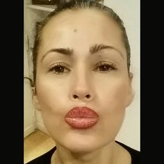 #SamanthaDeGrenet Samantha de Grenet: Le persone starebbero meglio la mattina se ricevessero un bacio sul naso. BUONGIORNOOOOO!!! People would be better off in the morning if they received a kiss on the nose . GOODMORNING!!! #goodmorning #morning #day #TagsForLikes #daytime #sunrise #morn #awake #wakeup #wake #wakingup #ready #sleepy #breakfast #tired #sluggish #bed #snooze #instagood #earlybird #sky #photooftheday #gettingready #goingout #sunshine #instamorning #work #early