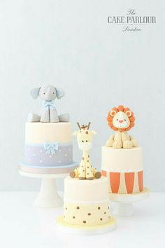 The Cake Parlour designs and creates beautiful celebration cakes for birthdays, christenings and other special occasions. The Cake Parlour designs and creates beautiful celebration cakes for birthdays, christenings and other special occasions. Baby Cakes, Baby Shower Cakes, Gateau Baby Shower, Baby Birthday Cakes, Birthday Desserts, Baby Shower Cake Decorations, Shower Baby, Baby Showers, Fondant Cakes