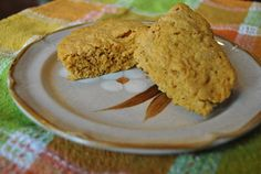 The Low Carb Review: Pumpkin Cake