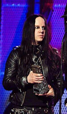 Joey Jordison #JoeyJordison #Murderdolls
