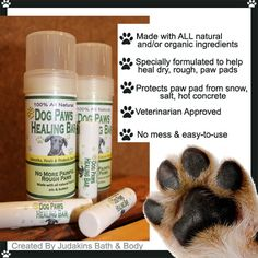 Can Neosporin Be Used On Dogs Paws