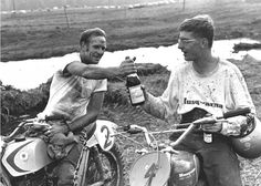 "Dick Mann Flat Tracker | Dick ""Bugsy"" Mann - A Mann Of His Time"