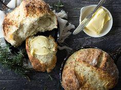 Ev yapımı ekşi mayalı ekmek nasıl yapılır? - WOMEN THE MAG
