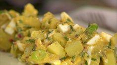 Unsere liebsten Kartoffelsalate von Martina & Moritz