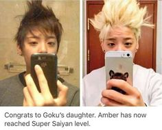 Lol Amber cx
