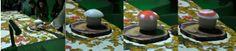 Los alumnos del Título Propio Experto en Periodismo Gastronómico y Nutricional de la Facultad de Ciencias de la Información, UCM, durante la visita al Paco Roncero Taller, Casino de Madrid, 20 de febrero de 2014. Imagen Nuria Blanco @nuriblan, @UCMgastro.