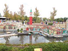 **Legoland Germany (mostly for kids) - Gunzburg, Germany