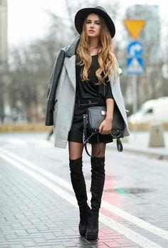 MODENA czarny - Sabrina Pilewicz | I love bags | Pinterest | Html