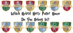 This Shockingly Accurate Harry Potter Quiz Will Determine Which Pair Of Houses You Belong In