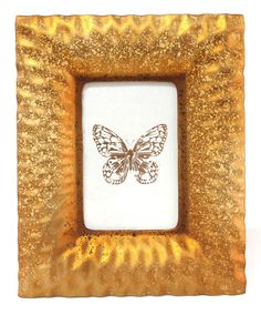 Marketplace est. 2014 Frosted Picture Frame (Set of 2)
