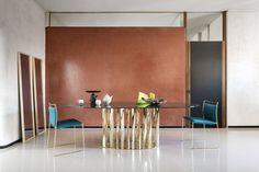 Boboli by Rodolfo Dordoni for Cassina, Salone Del Mobile 2016   #Milantrace2016