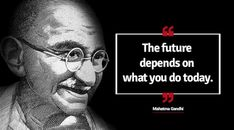 Top 20 Gandhi Jayanti Images Quotes And Messages For 2nd October Gandhi Jayanti Images, Gandhi Jayanti Quotes, Inspirational Graduation Quotes, Inspirational Quotes For Women, Motivational Quotes For Students, Motivational Speeches, Gandi Quotes, Reality Of Life Quotes, Michelle Obama Quotes