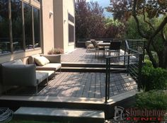pvc and wood treated decking,composite deck boards green,rustic composite flooring for decks,