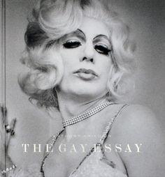 Bob Aufuldish, USA  -  Anthony Friedkin: The Gay Essay, 2014  8 items  1/8