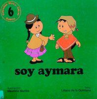 """Este libro pertenece a la colección """"Wawa libros"""". Este relato muestra la forma de vivir de los niños Aymaras: costumbres, vestimenta, vivienda, juegos, etc. Recomendado para los niños más pequeños."""
