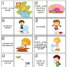 21 best regles de vie images on pinterest preschool early education and kids education - Tableau des regles de vie a la maison ...
