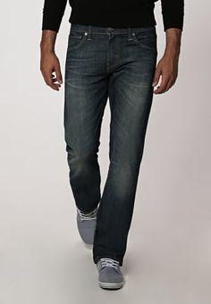 Bootcut Levi s® 527 BOOTCUT - Jean bootcut - explorer denim bleu  99,00.  Zalando Shop 01188c36965