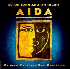 Playing the role of Aida  ***Check!!!  Did this in 2008 for Round Table Theater Productions!!!!