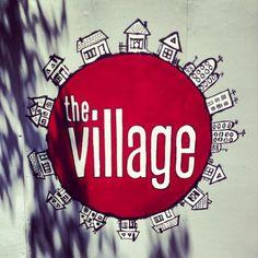 The-Village-Barricade_Logo