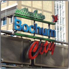 Gretas Lebenslust : Stadtrundgang in Bochum