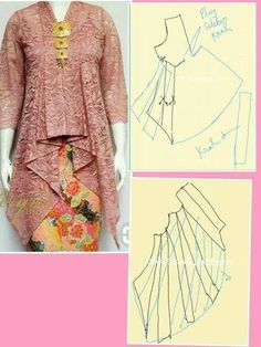 27 likes 1 comments Model Kebaya Brokat Modern, Kebaya Modern Hijab, Dress Brokat Modern, Kebaya Hijab, Kebaya Muslim, Model Kebaya Modern Muslim, Kebaya Kutu Baru Modern, Kebaya Lace, Batik Kebaya