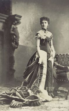 The first ever fashion model is believed to be Marie Vernet Worth in 1892 who was married to fashion designer Charles Worth.