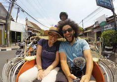 Borobudur e Prambanan in un giorno: è fattibile?