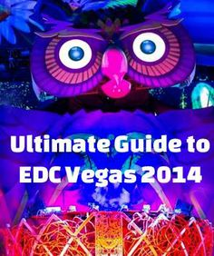 EDC Vegas ProTip #10 Ten Things to Have Ready by Friday | The Scene is Dead