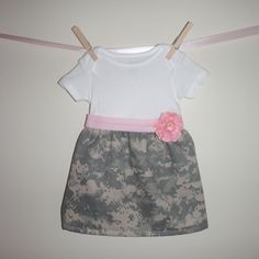 acu dress
